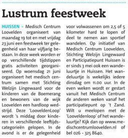 De Nieuwe Krant week 25 2017